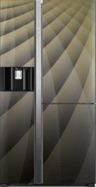 HITACHI R-M 702 AGPU4X DIA холодильник