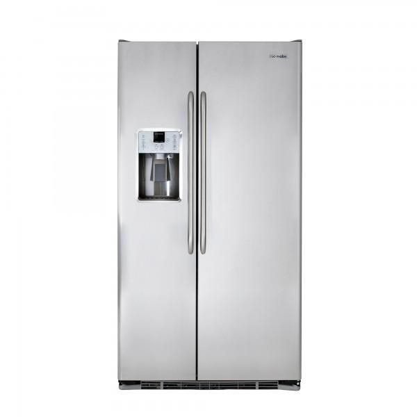 Холодильник IO MABE ORGS2DFFF SS