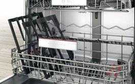 Стальные и чугунные решетки можно мыть в посудомоечной машине