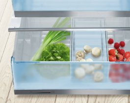 Отличное решение для хранения охлажденных и замороженных продуктов