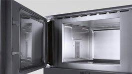 Microwave CoolDoor