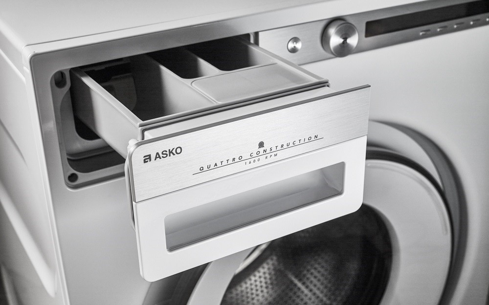 Стиральная машина Asko W4114C.W