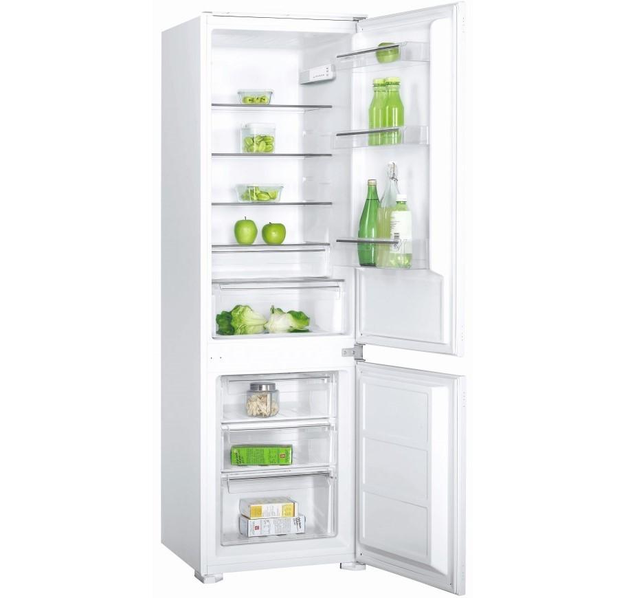 Встраиваемый холодильник GRAUDE IKG 180.0