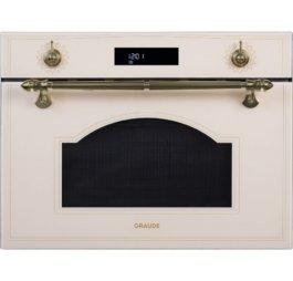 Встраиваемый компактная микроволновая печь Graude CLASSIC MWK 45.0 EL