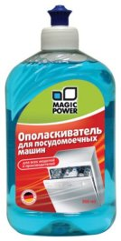 Ополаскиватель для ПММ MAGIC POWER MP012