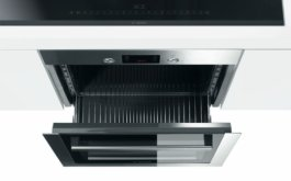 Более быстрый и умный способ выпекания и жарки