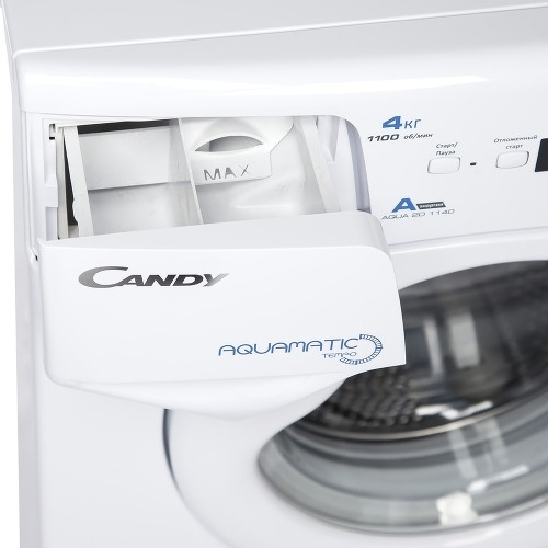 Стиральная машина Candy Aqua 114D2-07
