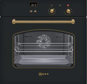 Духовой шкаф Neff B15M42C3