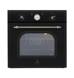 Духовой шкаф LEX EDM 070C BL