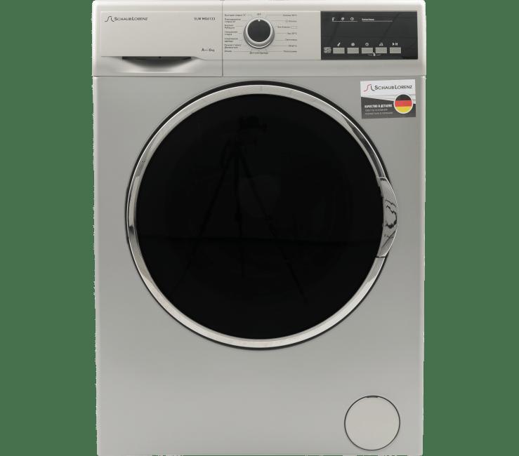 Стиральная машина SCHAUB LORENZ SLW MG6133