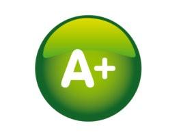 Класс энергоэффективности А+
