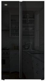 Холодильник ASCOLI ACDB601WG