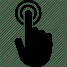 Управление «Touch Control»