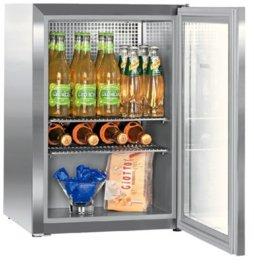 Компактный холодильник Liebherr CMes 502