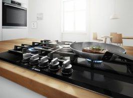 Газовая варочная панель Bosch PCP6A6M90R: создана для вашей кухни