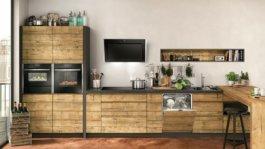 Невидимые и эффективные - полностью встраиваемые посудомоечные машины