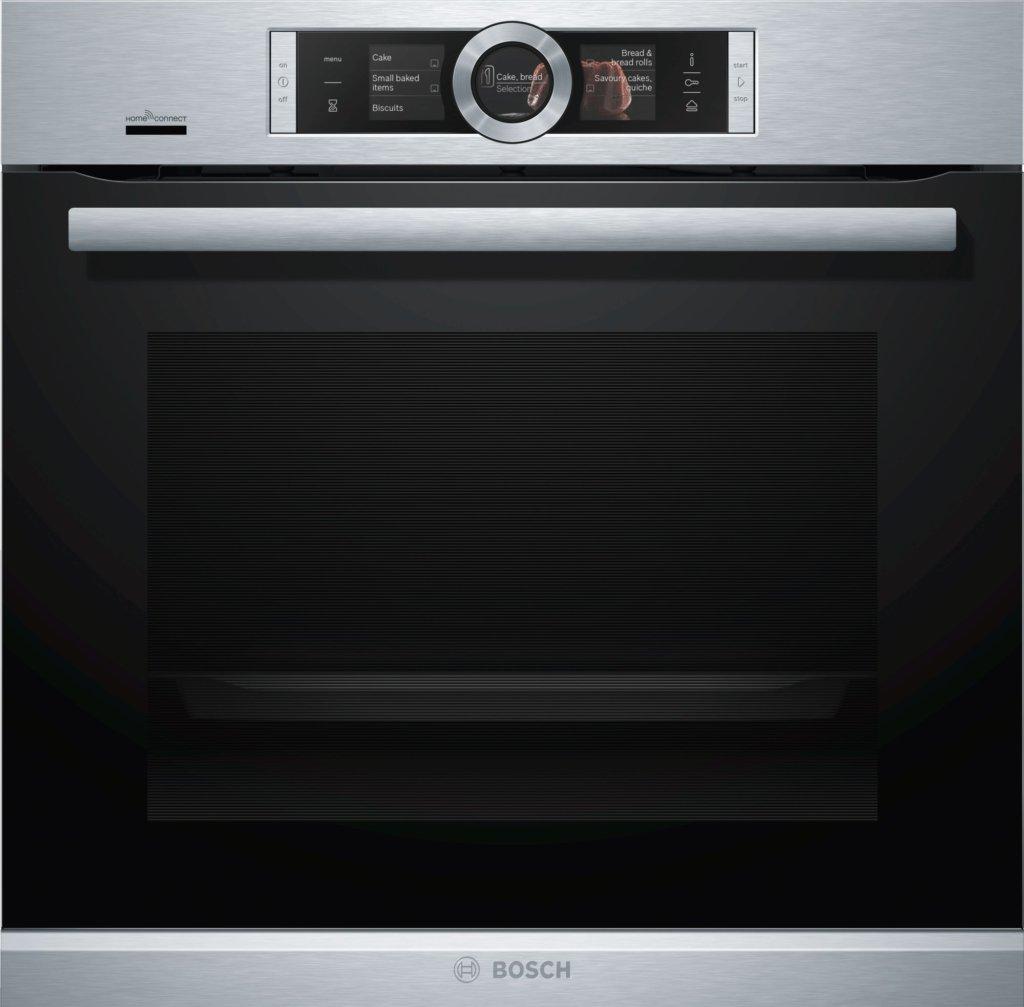 Духовой шкаф Bosch HRG636XS7