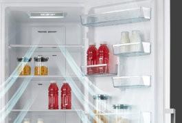 C HIBERG Ваши продукты остаются свежими дольше