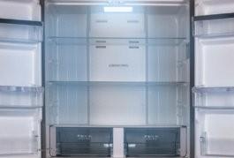 Светодиодная подсветка морозильной и холодильной камер