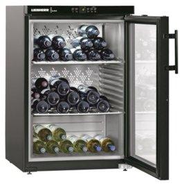 Холодильник для хранения вина Liebherr WKb 1812 Vinothek