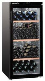 Холодильник для хранения вина Liebherr WKb 3212 Vinothek
