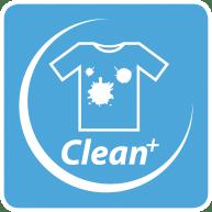 Clean+