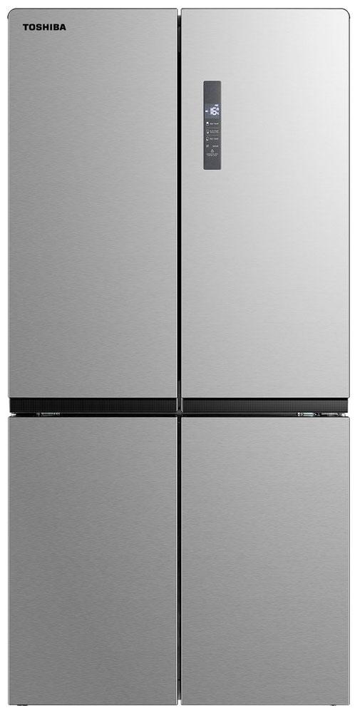 Холодильник Toshiba GR-RF 646 WE-PMS