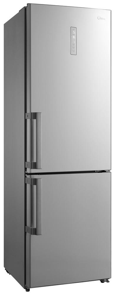Двухкамерный холодильник Midea MRB 519 SFNX3