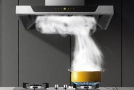 Свежий воздух на вашей кухне