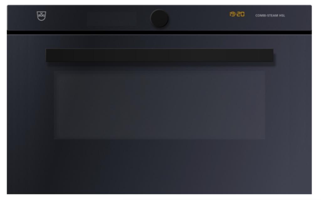 Духовой шкаф V-ZUG Combi-Steam HSL60 CSTHSLZ60