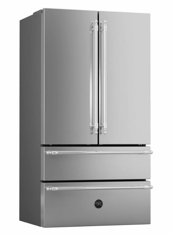Холодильник Bertazzoni REF90X