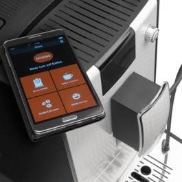 Поддержка Bluetooth для использования мобильного приложения
