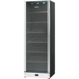 Винный холодильник Smeg SCV115AS