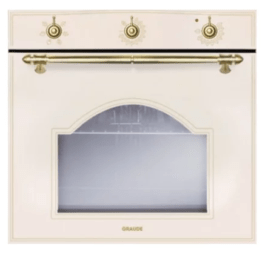 Духовой шкаф Graude CLASSIC BK 60.2 EL