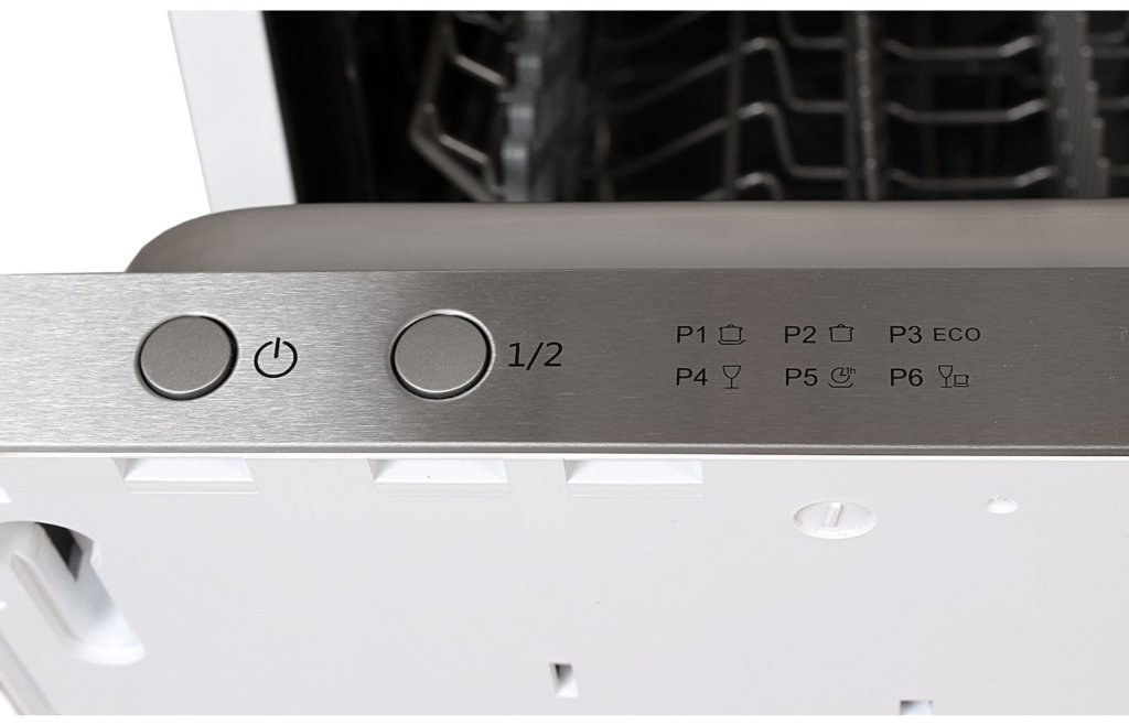Встраиваемая посудомоечная машина LERAN BDW 60-146