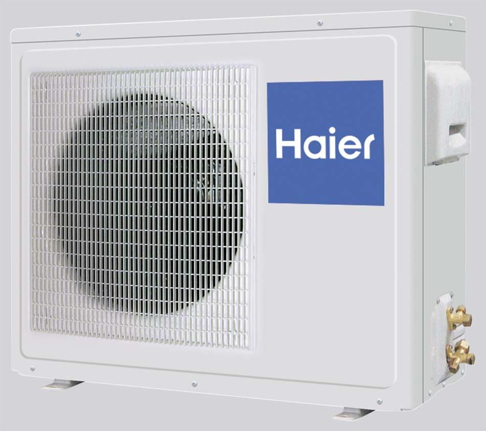Сплит-система канального типа Haier AD242AMEAA / AU242AGEAA