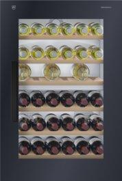 Встраиваемый винный шкаф V-ZUG Winecooler 90 SL60 KW90SL60 gr