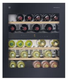 Встраиваемый винный шкаф V-ZUG Winecooler USL 60 KWUCSL60gr