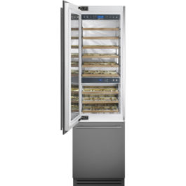 Винный холодильник Smeg WI66LS
