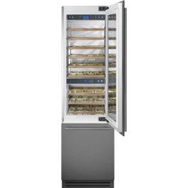 Винный холодильник Smeg WI66RS
