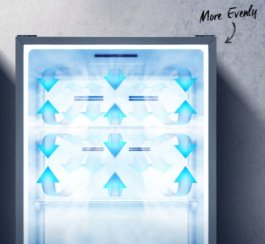 Приспособление для хранения Maxi-fresh