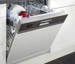 Посудомоечные машины DeLonghi