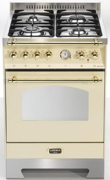 Газовая плита LOFRA RBI 66 MFT