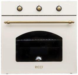 Духовой шкаф RICCI RGO-620BG