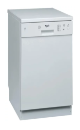 Посудомоечная машина Whirlpool ADP 550