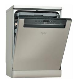 Посудомоечная машина Whirlpool ADP 860