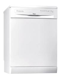 Посудомоечная машина Whirlpool ADP 6342