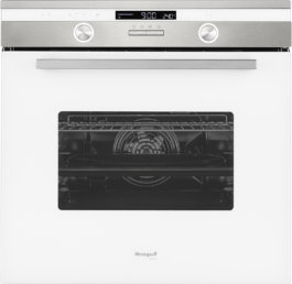 Духовой шкаф Weissgauff EOA 691 PDWX