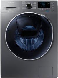 Стиральная машина с сушкой Samsung WD90K6400OX