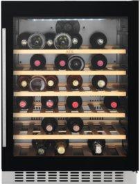 Встраиваемый винный шкаф AEG SWB 66001 DG